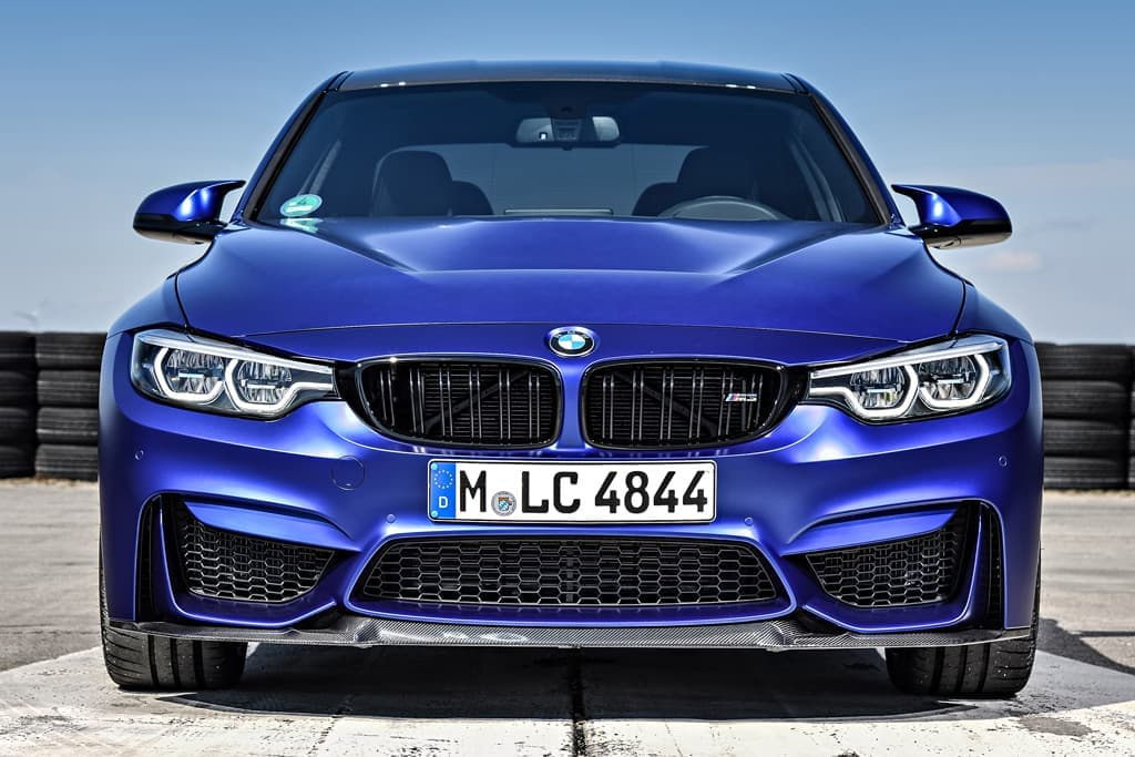 2020 Bmw M3 To Get Manual And Rear Wheel Drive Wwwcarsalescomau