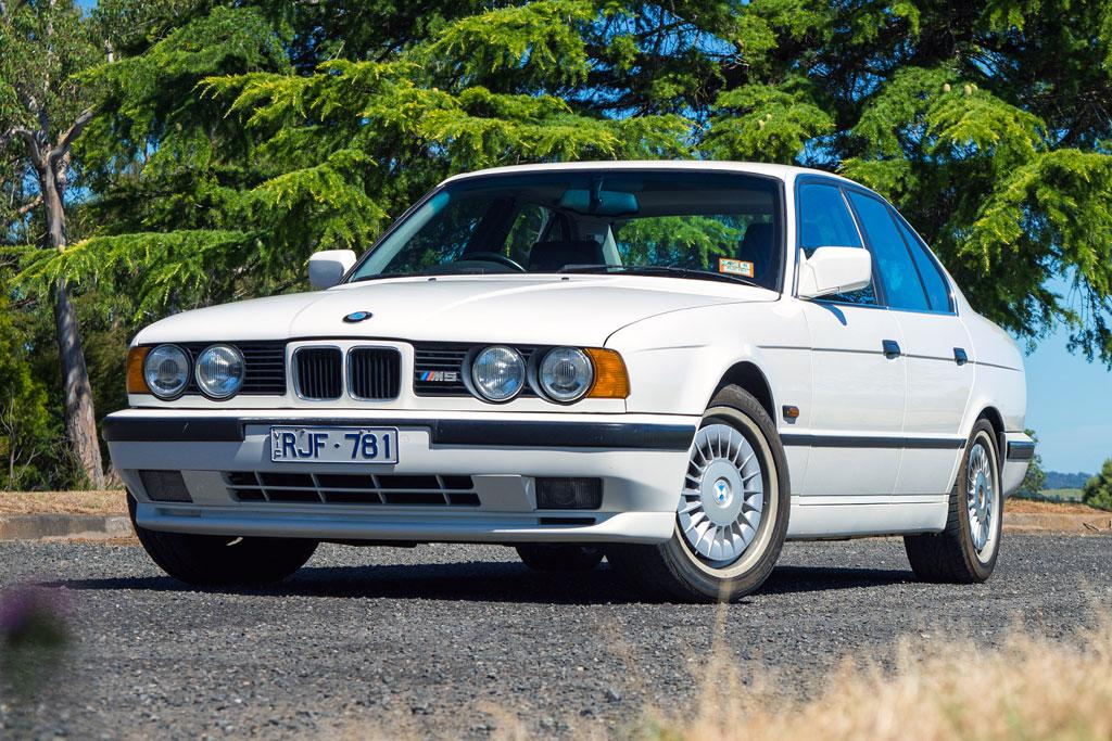 Top Nine Collectable Bmws To Buy Now Www Carsales Com Au