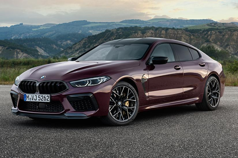 Bmw M8 Gran Coupe Priced Www Carsales Com Au