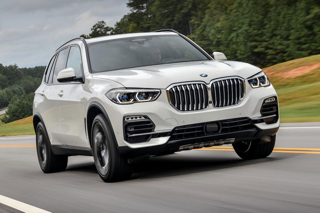 BMW X5 2018 Review — International - www carsales com au