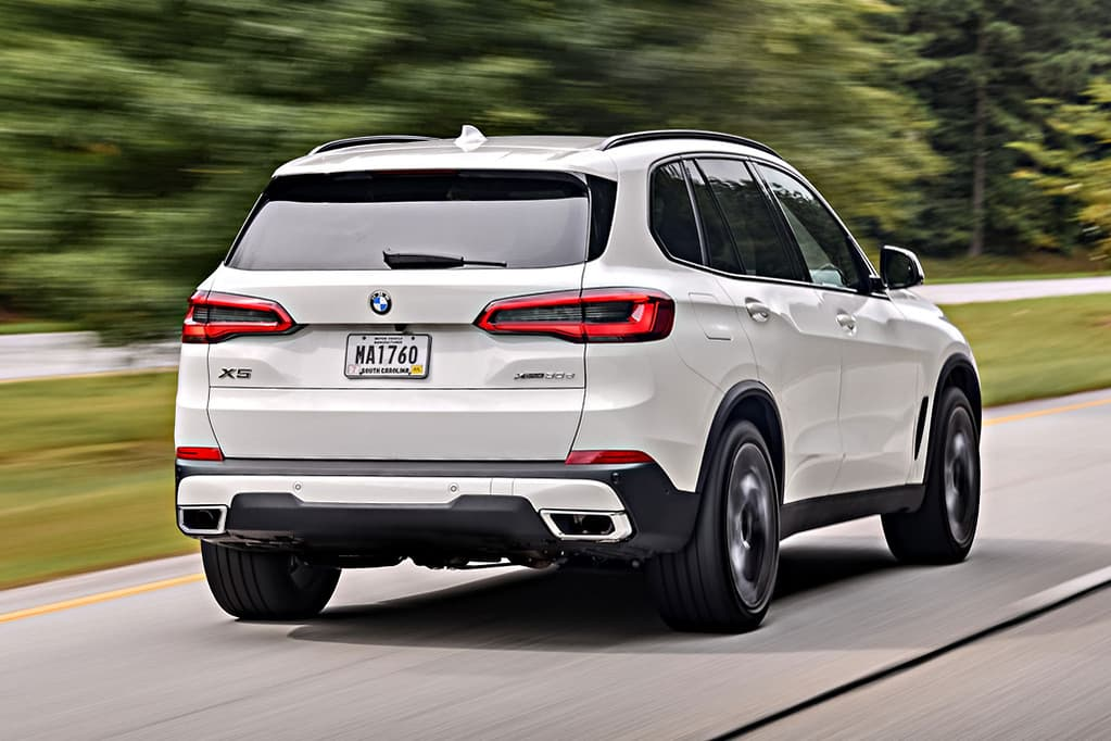 BMW X5 2018 Review — International - www carsales com au