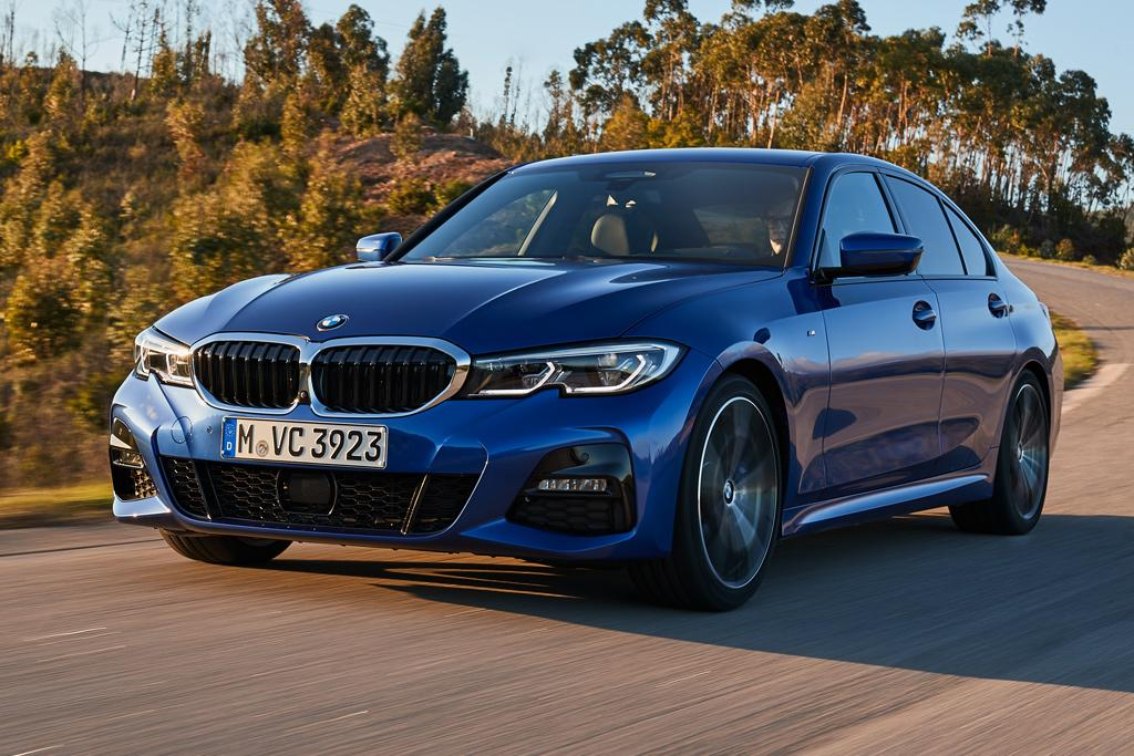 Bmw 3 Series 2019 Review International Wwwcarsalescomau
