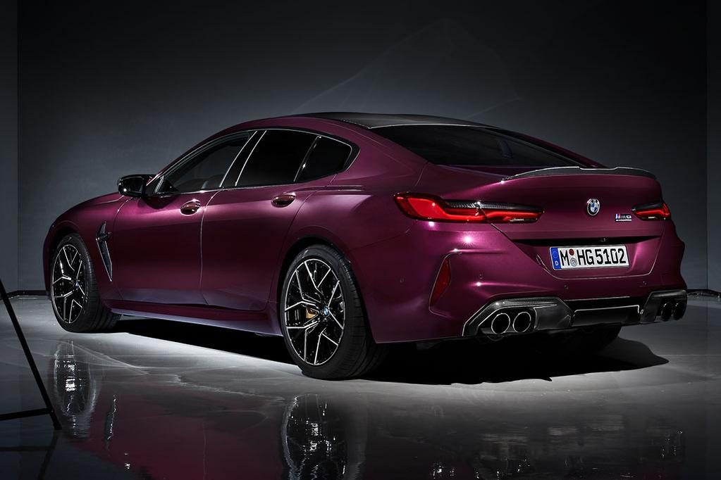 Bmw M8 Gran Coupe Confirmed For Oz Www Carsales Com Au