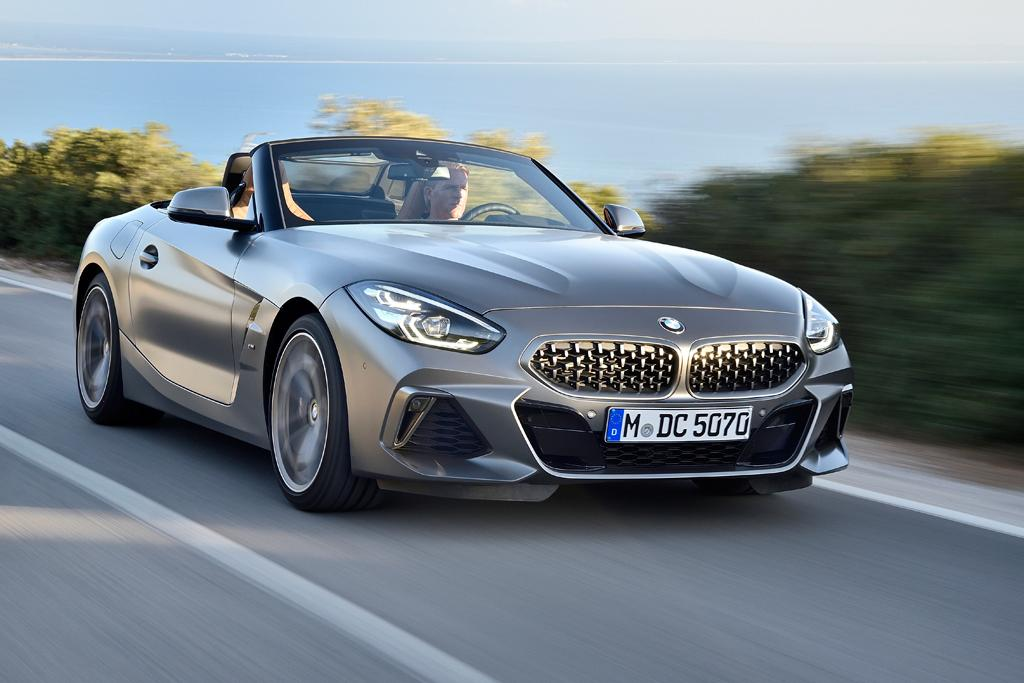 Bmw Z4 2019 Review Www Carsales Com Au