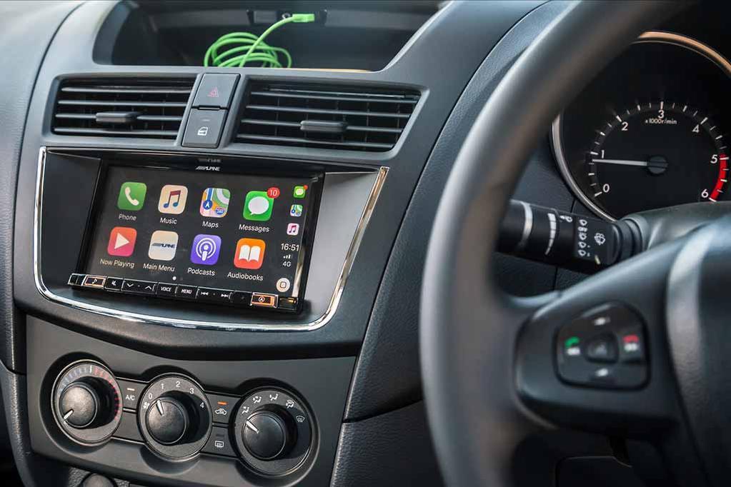 Mazda BT-50 2018 Review - www carsales com au