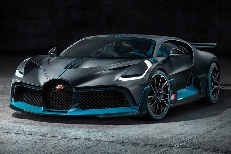 7 9 million bugatti divo already sold out www carsales com au rh carsales com au