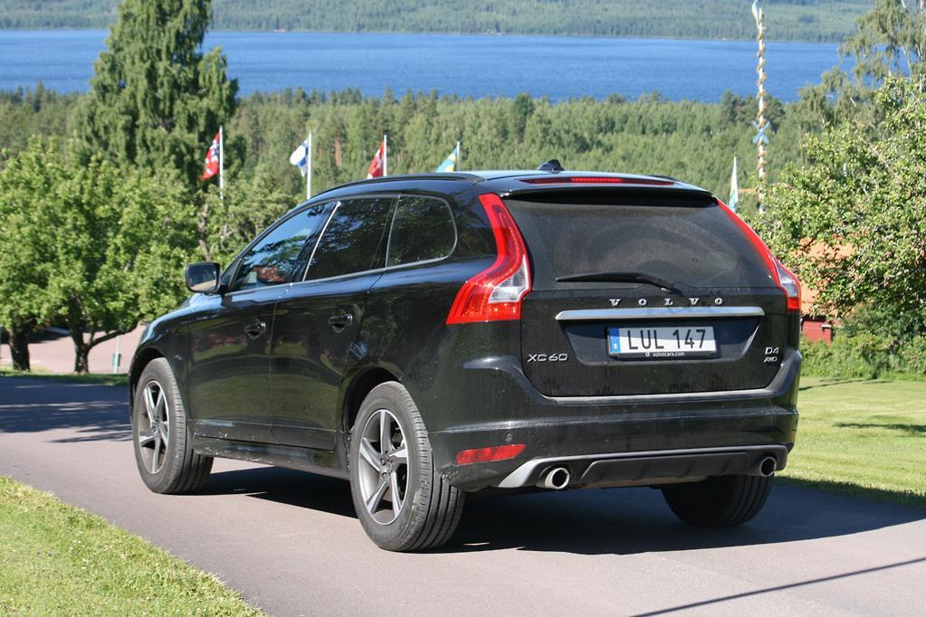 Volvo XC60 2016 Review - www carsales com au