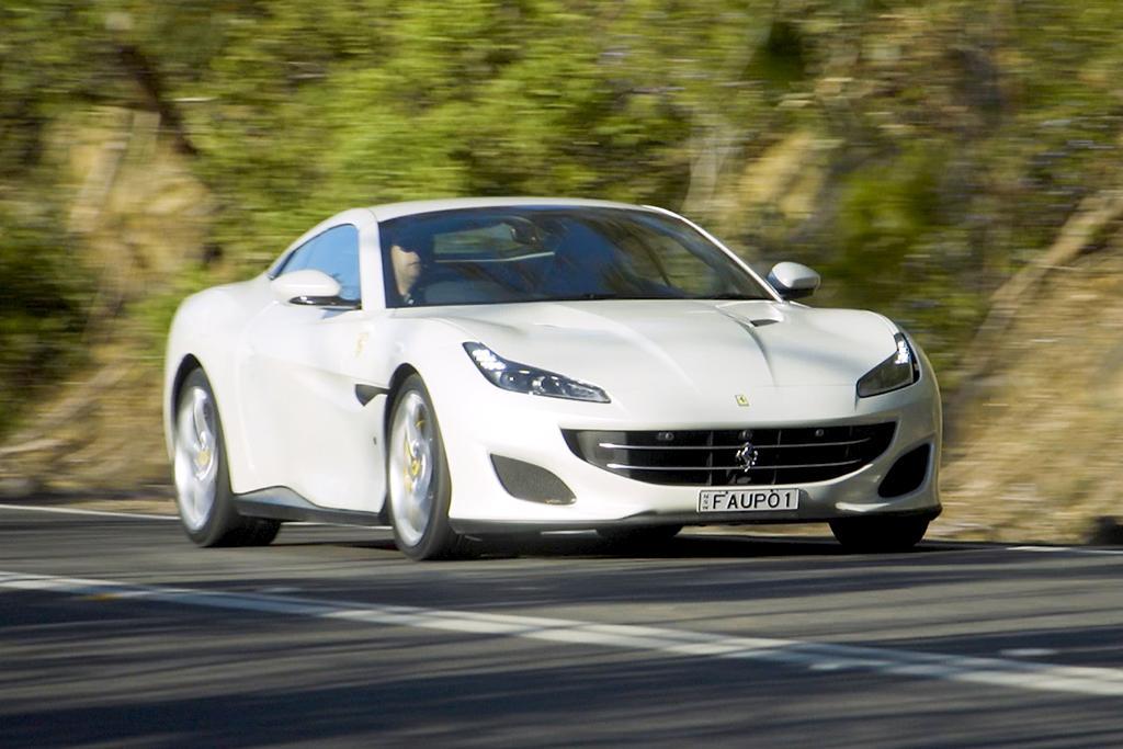 Ferrari Portofino 2019 Review Australia Wwwcarsalescomau