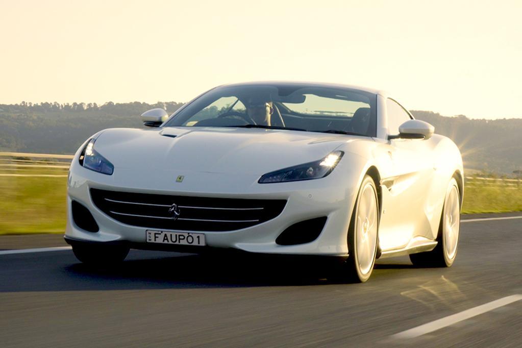 Ferrari Portofino 2019 Review – Australia - www.carsales.com.au 2e6a49b75f