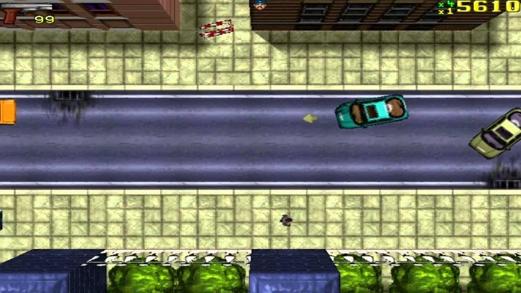 Old School: Six classic car games of the '90s - www carsales