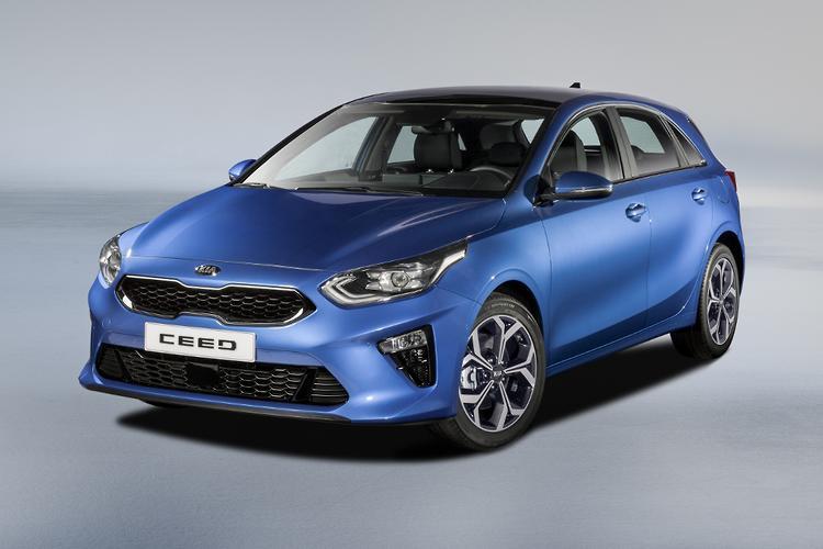 New Kia Cerato hatch slides under $20K - www carsales com au