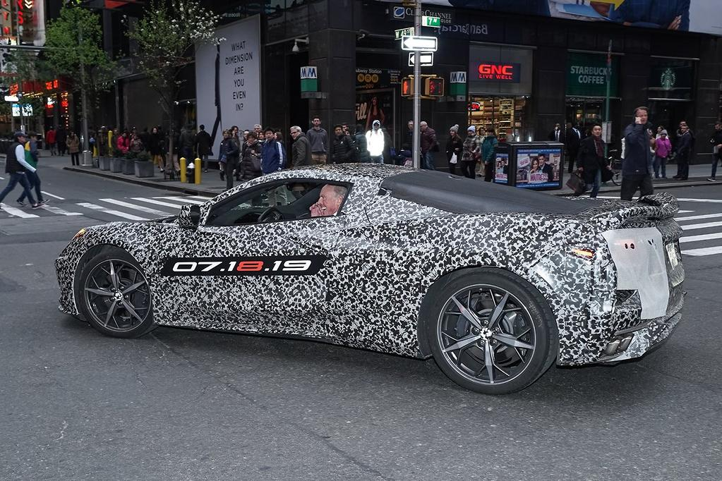New Chevrolet Corvette To Be Revealed In July Www Carsales Com Au