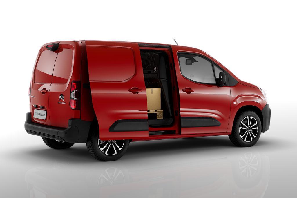 New Citroen Berlingo And Peugeot Partner Unveiled Www Carsales Com Au