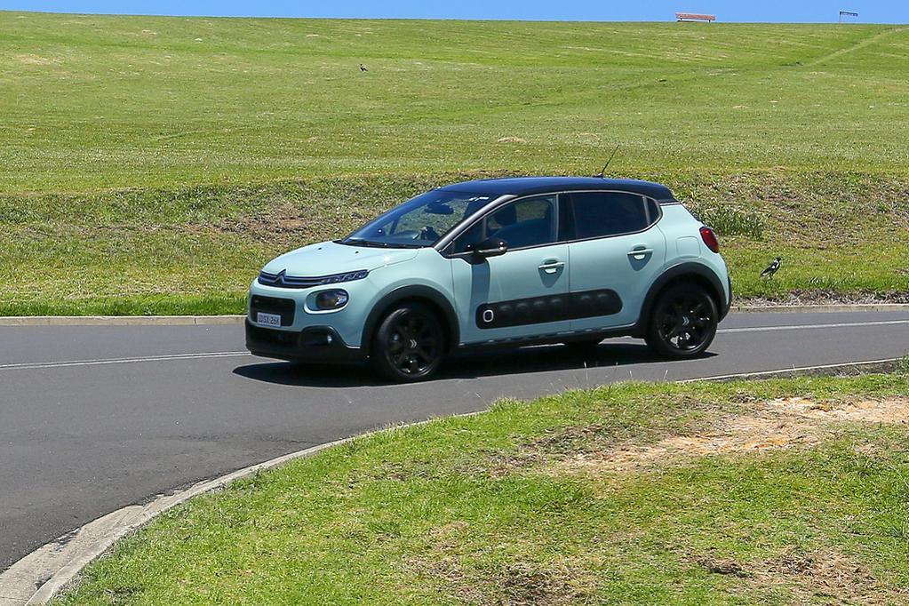 Citroen C3 2018 Review - www carsales com au