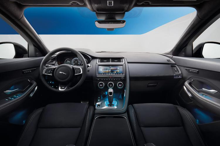 Jaguar E-PACE pricing revealed | carsales com au - www carsales com au