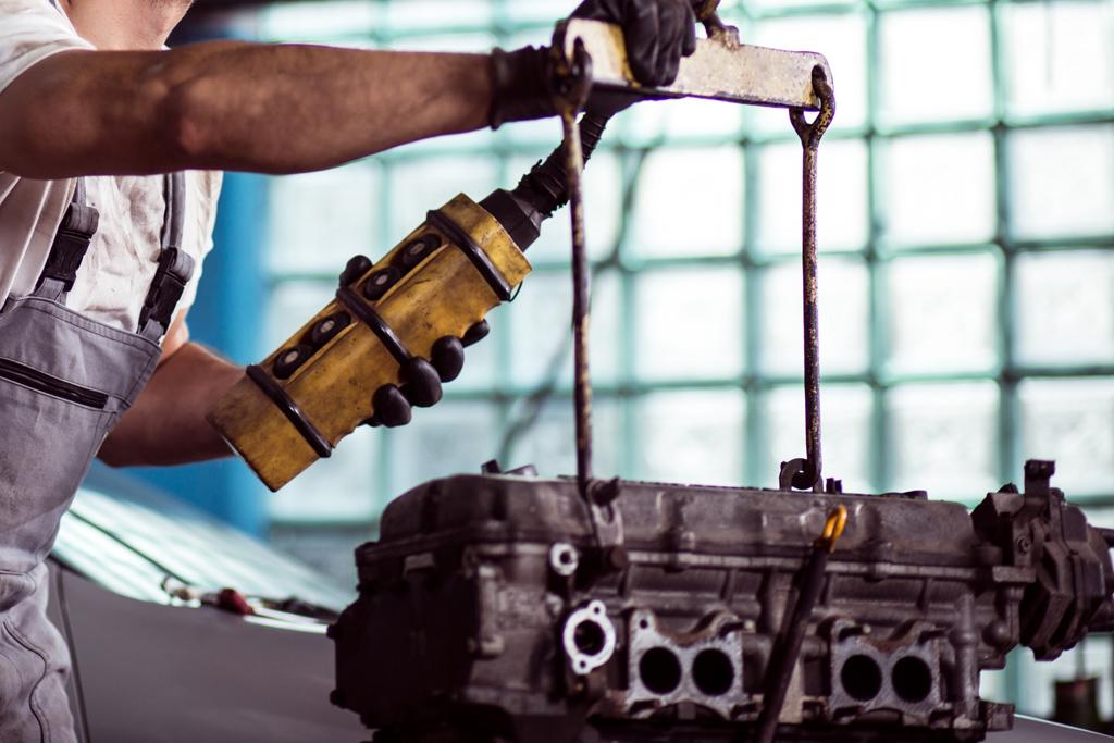 ADVICE: What will it cost to replace an engine? - www