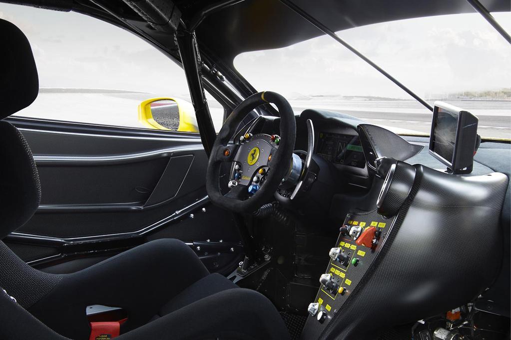 Ferrari 488 Challenge 2019 Review - www carsales com au