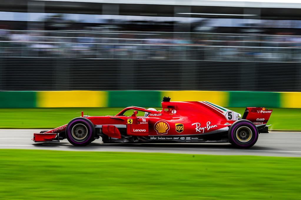 MOTORSPORT: Formula 1's mysterious power politics - www carsales com au