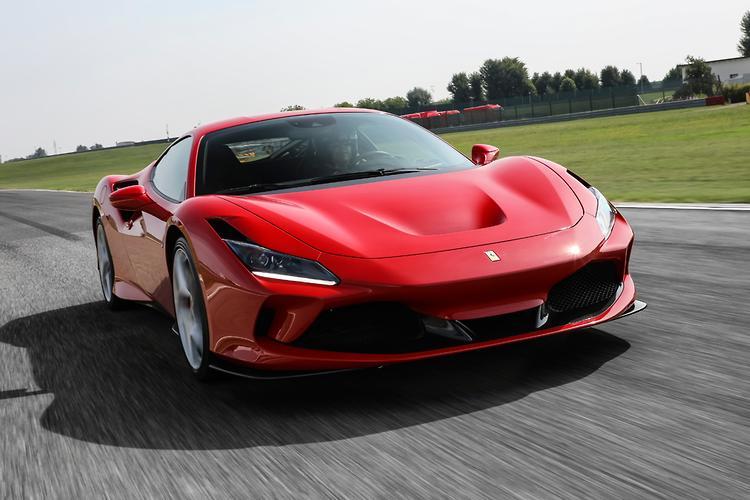 Ferrari F8 Tributo 2019 Review , www.carsales.com.au