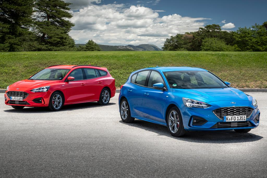 Australian Details New 2019 Ford Focus Www Carsales Com Au