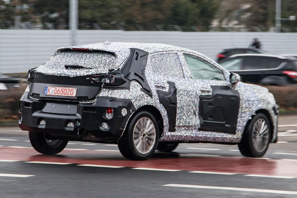 a4ab697c8a Its positioning within the Ford line-up would appear to indicate the as yet  un-named SUV (although City-SUV has been mooted as a possibility) aims to  appeal ...