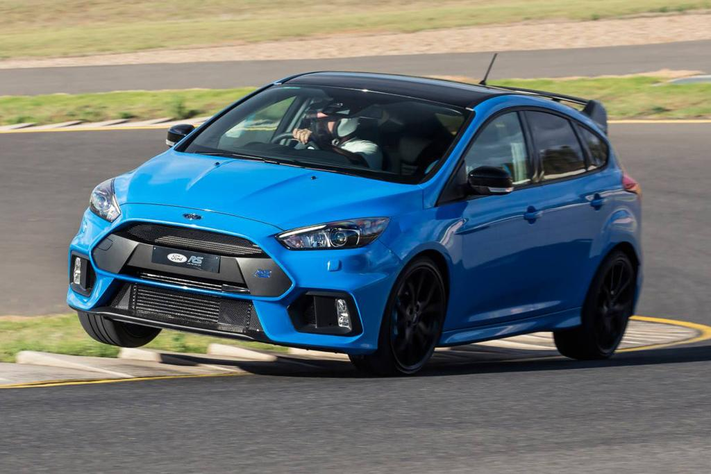 ford focus rs limited edition 2018 review. Black Bedroom Furniture Sets. Home Design Ideas