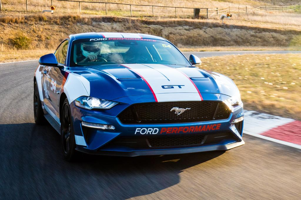 In Response To A Request For A Formal Statement Re Mustang Gt Ford Australia Spokesperson Martin Gunsberg Said The Mustang Program Sits Under The Same