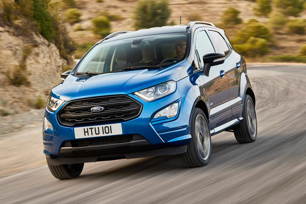 2018 Ford EcoSport: Engines, Design, Features, Price >> Ford Ecosport 2018 Review Www Carsales Com Au