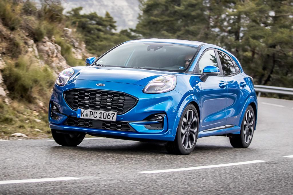 Ford Puma 2020 Review Www Carsales Com Au