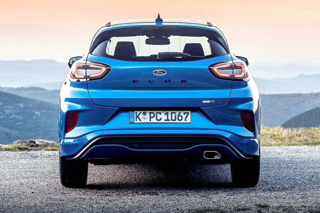 Ford Puma 2020 Review Www Carsales Com Au