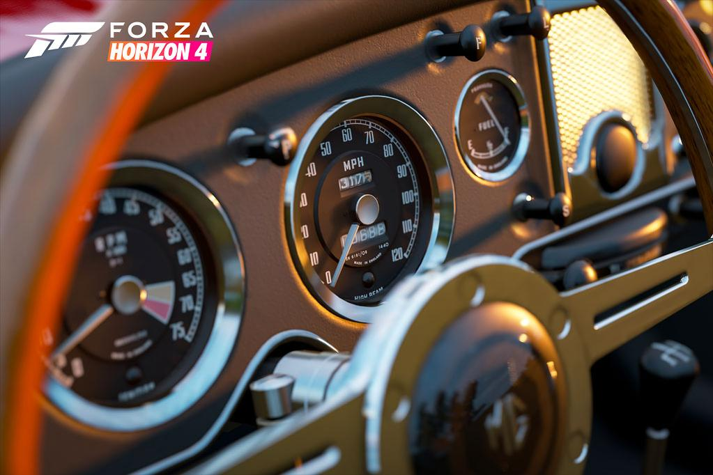 Game Review: Forza Horizon 4 - www carsales com au