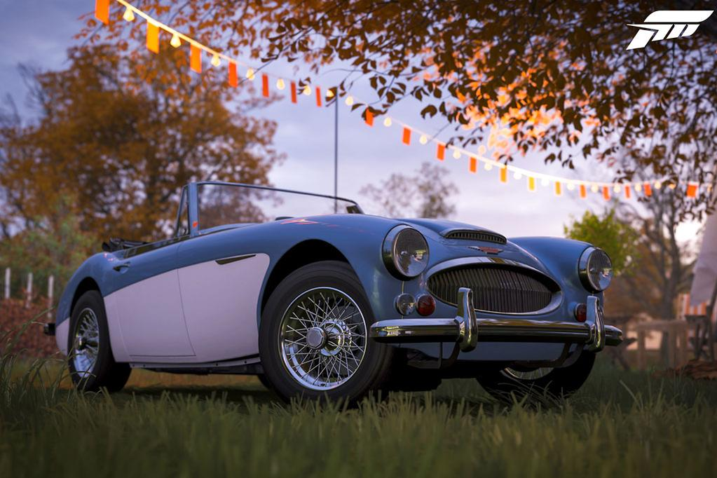Forza Horizon 4: Game Preview - www carsales com au
