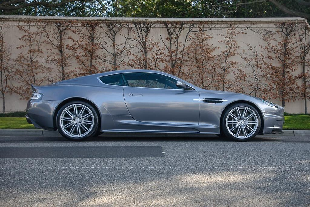 From The Classifieds 2008 Aston Martin Dbs Carsales Com Au