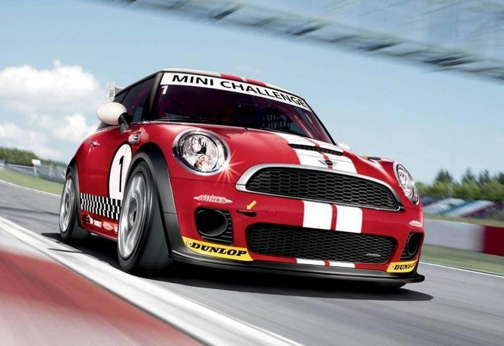 Mini Cooper S Jcw Challenge Race Car September 2009 Www Carsales