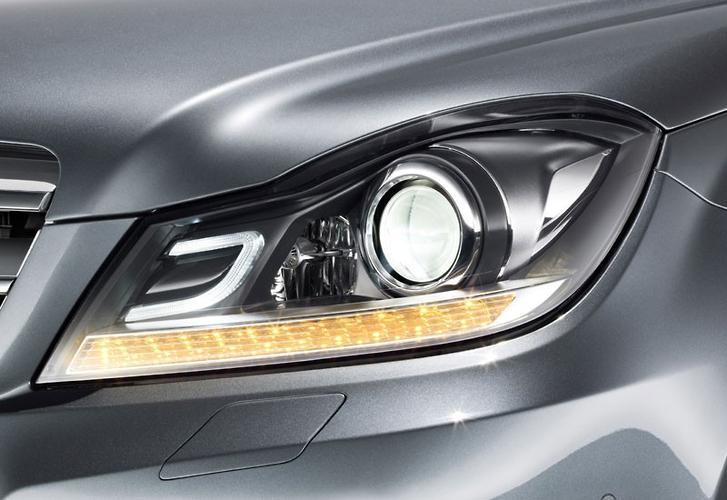 Mercedes-Benz C-Class update - www carsales com au