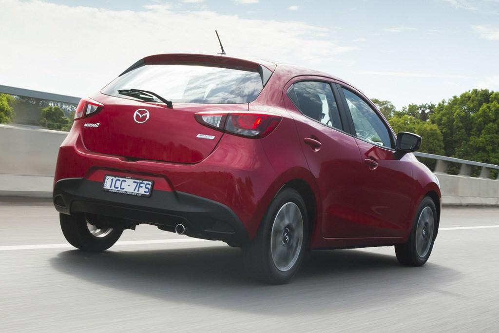 Mazda 2 2014 Review - www carsales com au