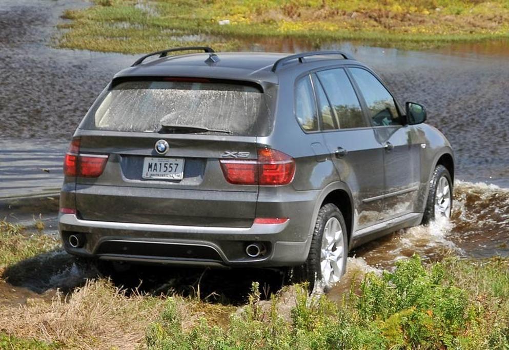 BMW X5 - www carsales com au