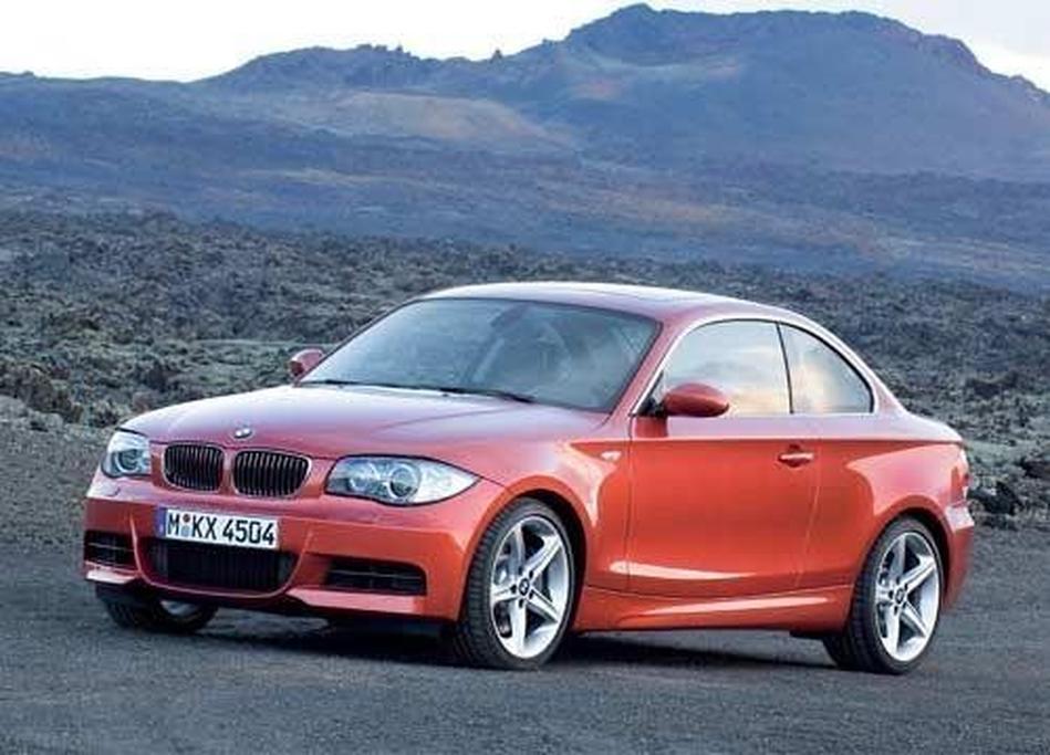 BMW 135i Coupe - www carsales com au