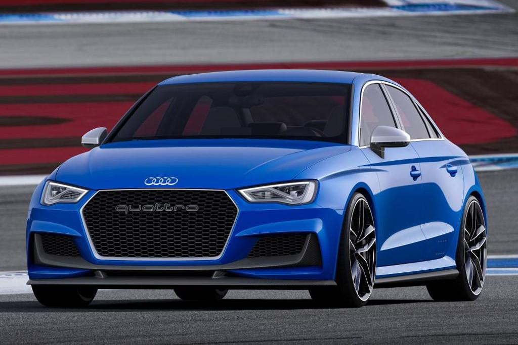 Worthersee 368kw Audi A3 Clubsport Quattro Concept Wwwcarsales