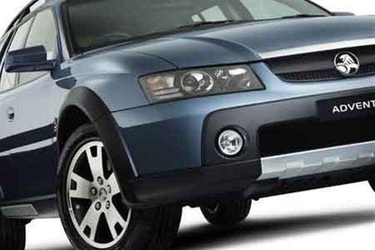 holden vz adventra 2005 www carsales com au rh carsales com au Holden Barina Holden Monaro