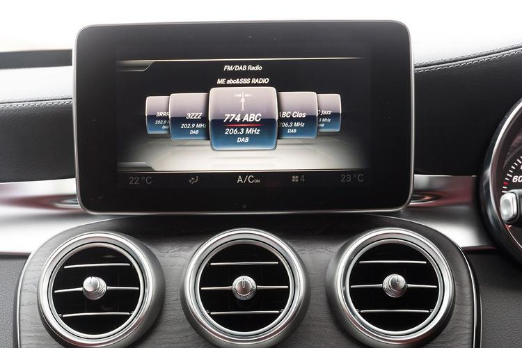 Infotainment Review: Mercedes-Benz COMAND - www carsales com au
