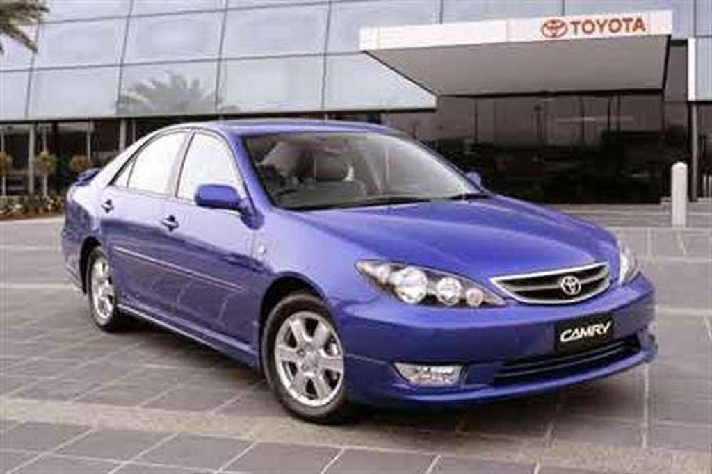 how to disable car alarm on 1999 toyota camry