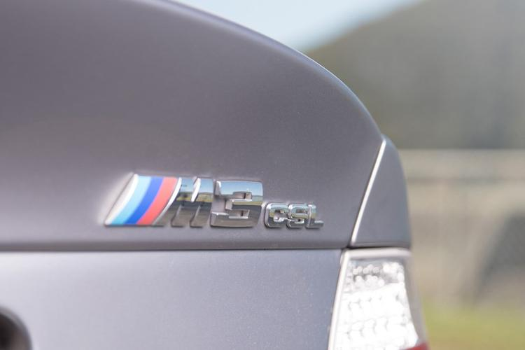 BMW M3 CSL 2003 Retro Review - www carsales com au