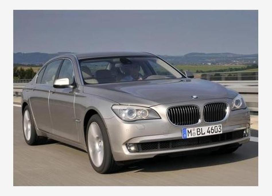 BMW 740i and 750Li - www carsales com au