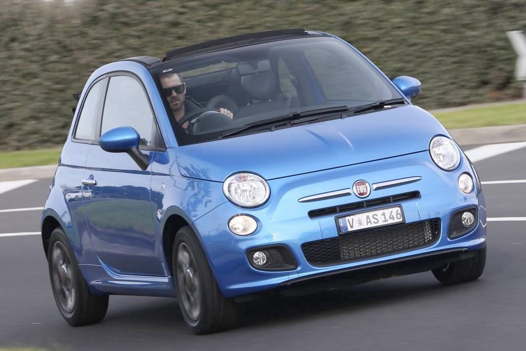 Fiat 500S 2014 Review - www carsales com au