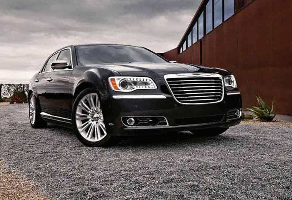 First Official Pics New Chrysler 300c Www Carsales Com Au