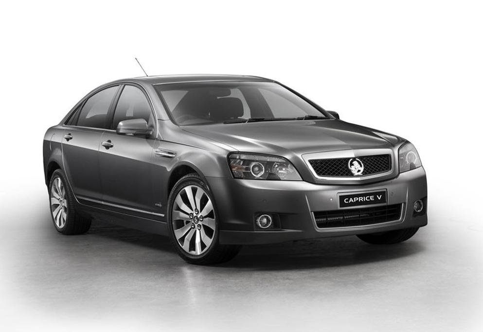 Holden Commodore VE Series II - www carsales com au
