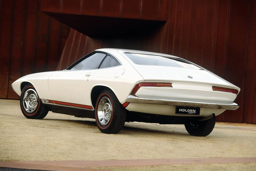 Holdens Classic Concepts Carsales