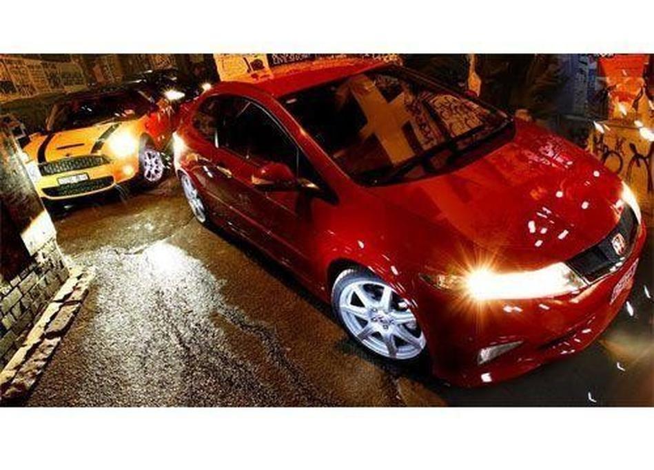 Honda Civic Type R V Mini Cooper S V Vw Golf Gti Wwwcarsalescomau