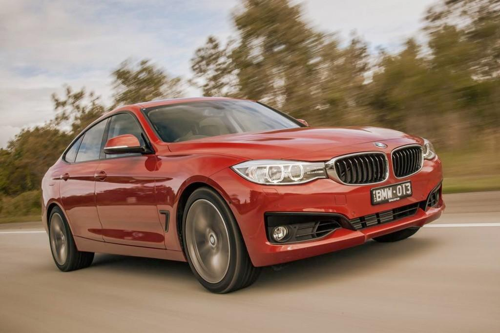 Bmw 3 Series Gran Turismo 2013 Launch Review Www Carsales Com Au